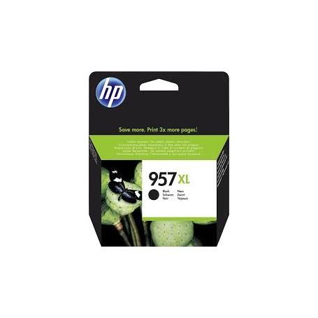 HP N 957XL INK BK  L0R40A