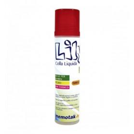 COLLA LIQUIDA MEMOTAK LILY GR50 24PZ