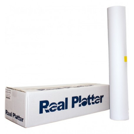 ROTOLI PLOTTER  OPACA REAL 42X50 GR90