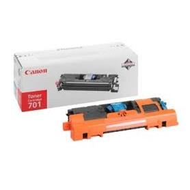 CANON 701 LBP 5200 TONER LASER CYAN