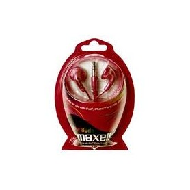 MAXELL CUFFIE RED