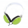 CUFFIE FREESTYLE FH0900 GREEN