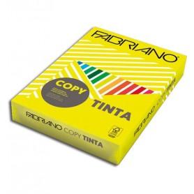 CARTA COPY TINTA GR160 A4 250 FF GIALLO