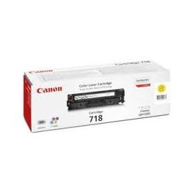 CANON 718YE PER LBP 7200CDN 2900 PG