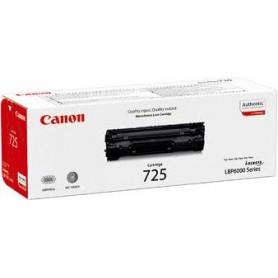 CANON CRG- 725 LBP 6000 BK 1600PG