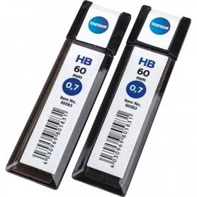 MINE CENTRUM HB 0.7X60MM 12 PCS