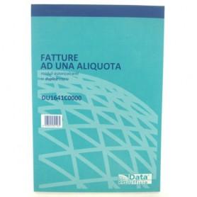 BL FATTURE 1 ALIQUOTA 50X2 AUT 21,5X14,8