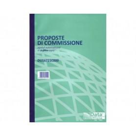 BL COPIA COMMISSIONE 50X2 AUT 29,7X21,5