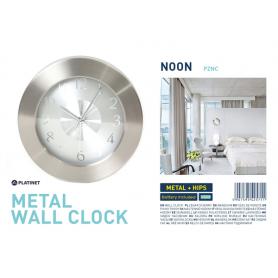 OROLOGIO UFFICIO A PARETE  CLOCK 42571