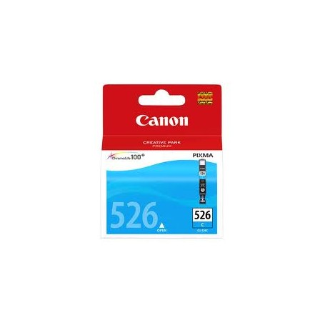 CANON INK CLI526C MG5150