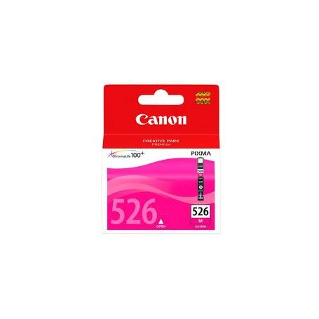 CANON INK CLI526M MG5150
