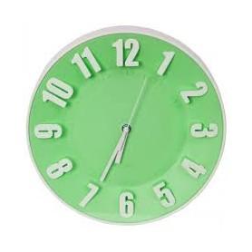 OROLOGIO UFFICIO A PARETE  CLOCK 42991