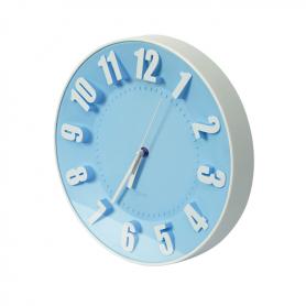 OROLOGIO UFFICIO A PARETE  CLOCK 42990