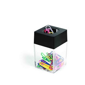 MAGNETIC CLIP HOLDER 70X40X40MM CLIPS