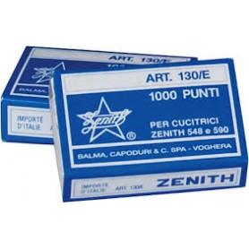 BOX  PUNTI ZENITH 130/E SC. 100