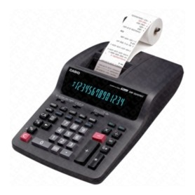 ELECTRONIC CALCULATOR DR-320TEC-EA-EC