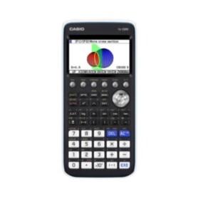 GARFICHE CALCULATOR FX-CG50-S-EH