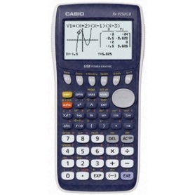 ELECTRONIC CALCULATOR FX-9750GII-S-EH