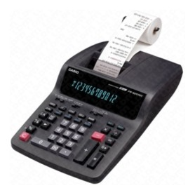 ELECTRONIC CALCULATOR FR-620TEC-EA-EC