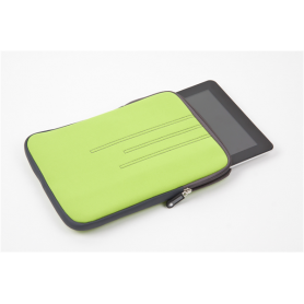 PLATINET ETUI TABLET 9.7/10.1'' GREEN