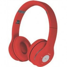 FREESTYLE HEADSET BLUETOOTH RED/RED