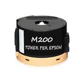 TONER EPSON AL-M200 COMPATIBILE