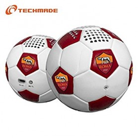 TECHMADE FOOTBALL SPEAKER UFF. ROMA