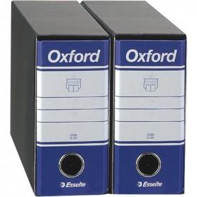 OXFORD G81 FORMATO UTILE 23X18CM BLU