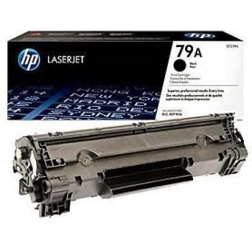 HP LJ PRO M12 N.79A  BK