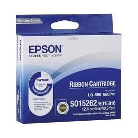 EPSON LQ 680 NASTRO S015262