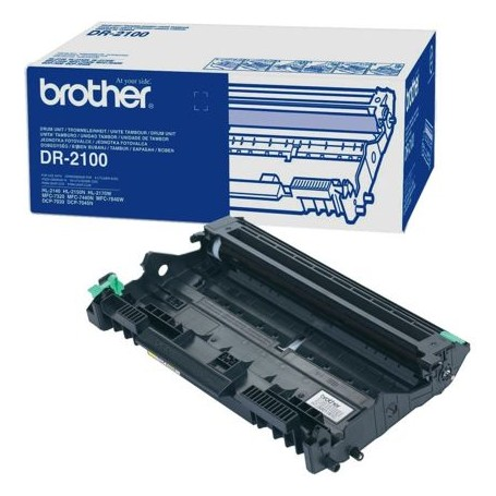 BROTHER DRUM DR2100 TN2120/2110