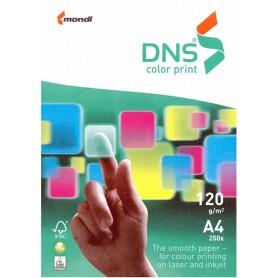 DNS COLOR PRINT A4 GR 120 FF250 FSC