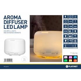 DESK LAMP CON DIFFUSORE DI AROMA