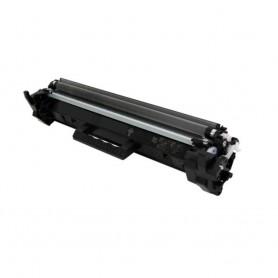 HP LJ PRO M102/130 17A  BK  COMP