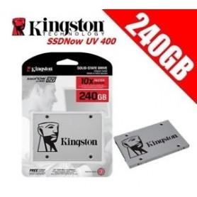 KINGSTON SSD2.5'' SATA III 240GB 550MB/S