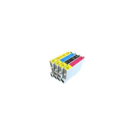 EPSON T0444 YELLOW HC COMPA
