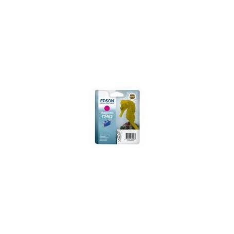 EPSON R300/RX500 MAGENTA T0483
