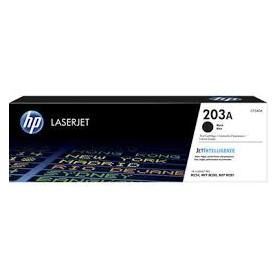 HP N 203A LJ PRO M254 TONER BK