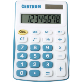 CALCULATOR POCKET 116X75X18MM
