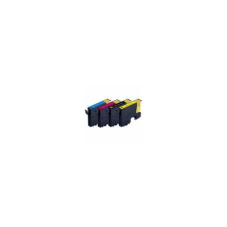 EPSON R420 T0551 BK COMPA