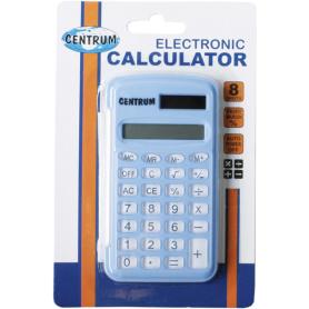 CALCULATOR POCKET 105X57X12MM/BLISTER