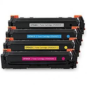HP N 203X LJ PRO M254 TONER BK COMPATIBI