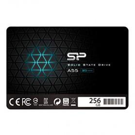 ESATA/USB A55 SSD 256 GB