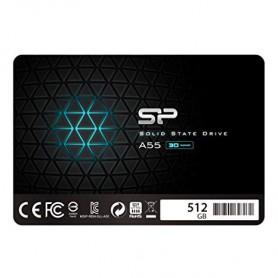 ESATA/USB A55 SSD 512GB