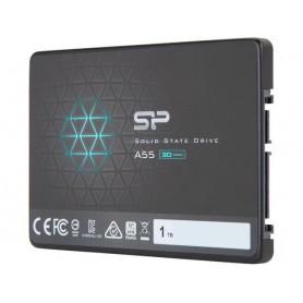 ESATA/USB A55 SSD 1TB