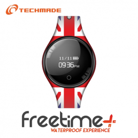 TECHMADE FREETIME ENGLAND WATERPROOF