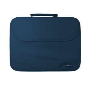 TECHMADE BORSA PER NOTEBOOK 15,4/15,6 BL