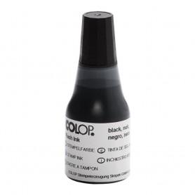 COLOP INCHIOSTRO OLIO NERO 25ML 146986