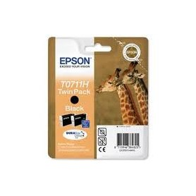 EPSON TWIN PACK D120/DX8400 BK