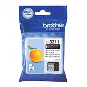 BROTHER LC-3211 BK  PER DCP J772DW